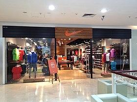 Nike, tầng 2, The Garden, Hà Nội 001.JPG