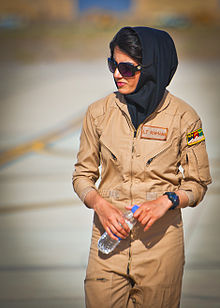Nilofar Rahmani in May 2013.jpg