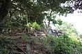 Ninomaru of Shimizu Castle, Tsushima.jpg