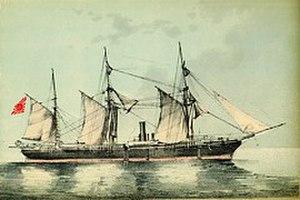 Japanese warship Nisshin - Image: Nisshin Warship
