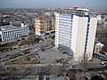 Nizhny Novgorod. View to Gorky Railroad Company Office Building.jpg