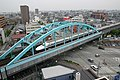 No.2 Rokuban-chō bridge, Atsuta-ku, Nagoya, -30 Apr. 2006 a.jpg