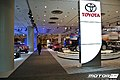 No pickup trucks or hot booth babes @ New York Autoshow (8598808708).jpg