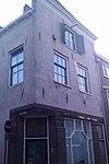 foto van In aanleg laat-gotisch uit twee bouwlagen bestaand hoekhuis
