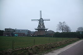 Noordenveld, 4 april 2009