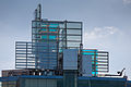 Nord-LB office building tower top east Hanover Germany.jpg