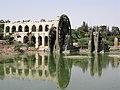 Norias of Hama, Orontes River, Hama, Syria.jpg