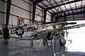 North American P-51D-25-NA Mustang Dixie Boy BehindRWing Stallion51 11Aug2010 (14960896926).jpg