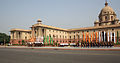 North Block from Rajpath.JPG