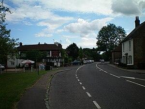 Northchapel - Image: Northchapel 2