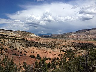 Northern New Mexico Geographic region in the state of New Mexico, United States