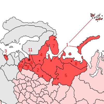 Northwestern Federal District