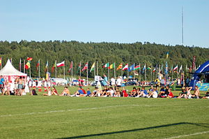 Norway Cup - Norway Cup in 2008