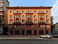Novosibirsk Chelyuskintsev residential building 07-2016.jpg