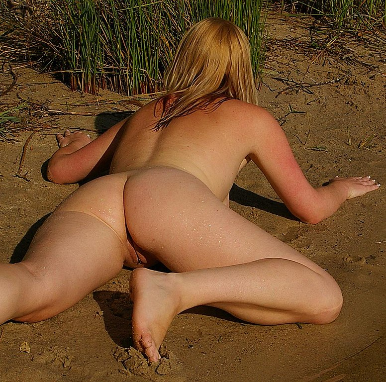 amature beach nude women and men hot