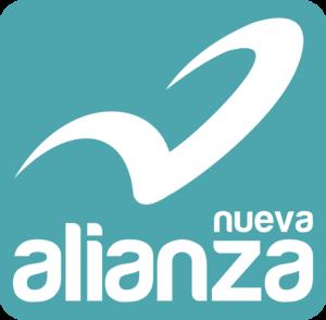 Federal District of Mexico head of government election, 2012 - Image: Nueva alianza