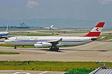 austrian airlines wikipedia