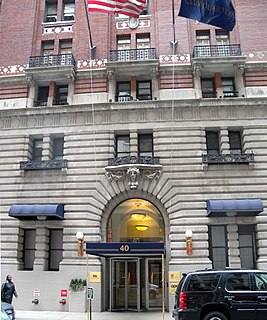 Overseas Press Club nonprofit organization in New York, United States