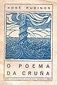 O poema da Cruña de Xosé Rubinos Ramos, Santiago de Compostela, Editorial Nós, 1933.jpg