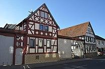 Ober-Mörlen, Frankfurter Strasse 22 und 24.JPG