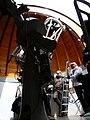Obserwatorium na Suchorze - teleskop 02.JPG