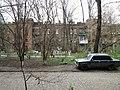 Odesa Artillery school Apartment building 3-2.jpg