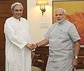 Odisha CM Naveen Patnaik meets PM Modi.jpg