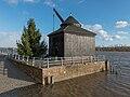 Oestricher Kran during floodings 20150111 2.jpg