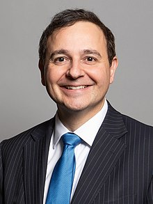 Official portrait of Alberto Costa MP crop 2.jpg