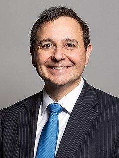 Alberto Costa (British politician) British Conservative politician