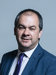 Paul Scully British politician