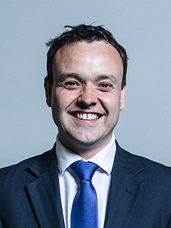 Stephen McPartland British politician