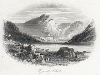 Ogwen Lake