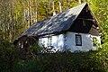 Ojców - Dolina Sąspowska - stary dom.jpg