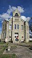 Old Fayette County Jail, La Grange, TX.JPG