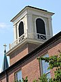 Old Presbyterian Meeting House - Alexandria, Virginia 05.jpg