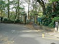 Old gateway, Wood Lane - geograph.org.uk - 279837.jpg
