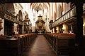Oleśnica, kościół pw. Jana Apostoła. Foto Barbara Maliszewska.jpg