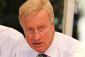 Ole von Beust - Ole von Beust in 2009