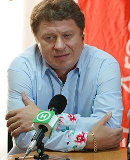 Oleksandr Zavarov Ukrainian footballer