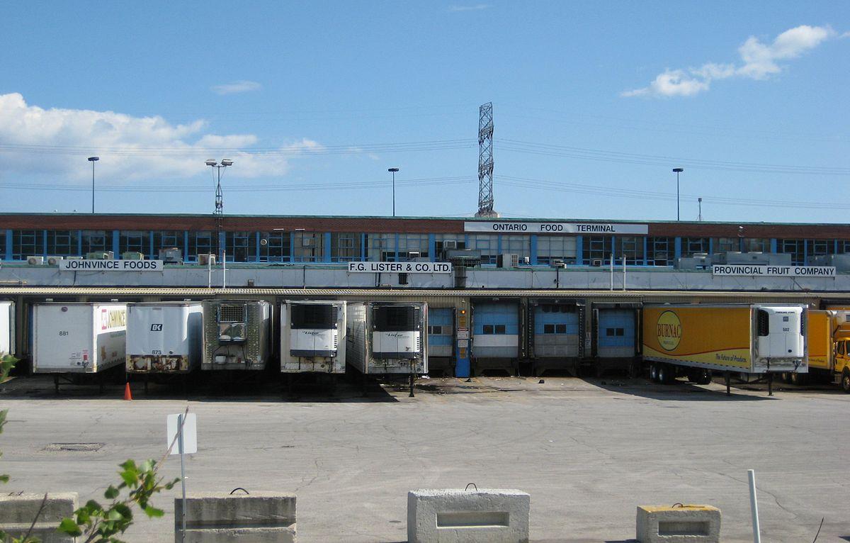 Terminal  Food Court