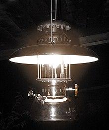 Watt Glass Lamp Shade
