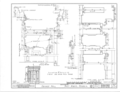 Orange Hall, Saint Marys, Camden County, GA HABS GA,20-SAMA,1- (sheet 10 of 12).png