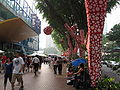 Orchard Road 6, Singapore Biennale 2006, Oct 06.JPG