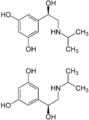 Orciprenalin-Formulae.png