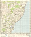 Ordnance Survey One-Inch Sheet 43 Stonehaven, Published 1969.jpg