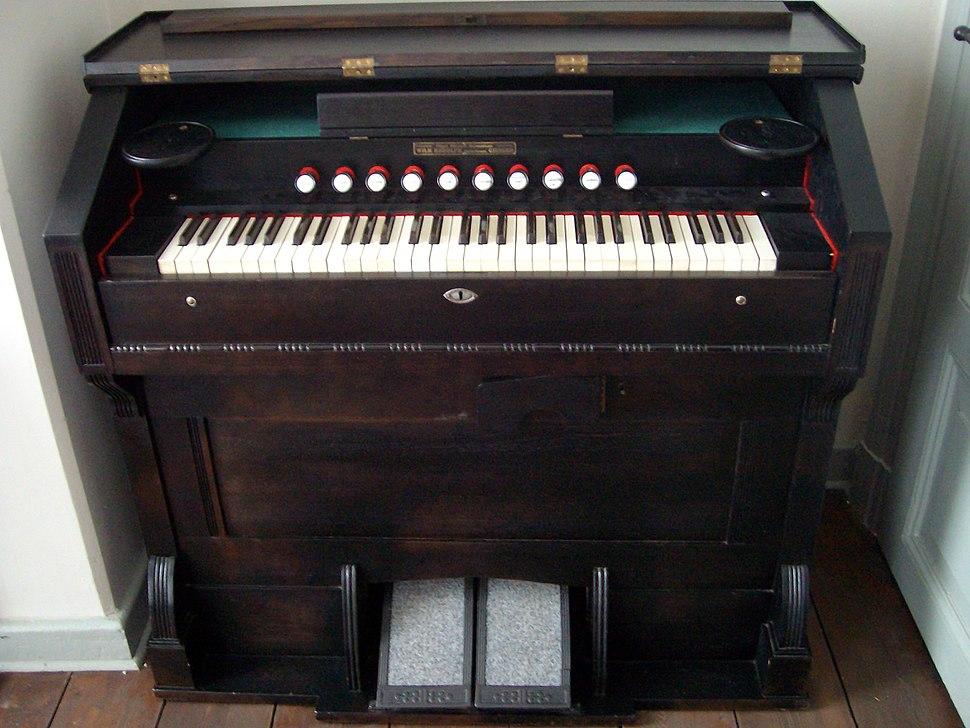 Organeum Harmonium