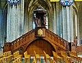 Orléans Cathédrale Sainte-Croix Innen Kanzel 2.jpg