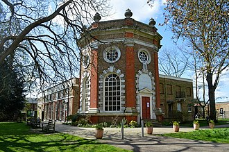 Orleans House - Image: Orleans House Gallery (16944530880)