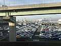 Osaka South Port from Ferry Terminal Station 2.jpg